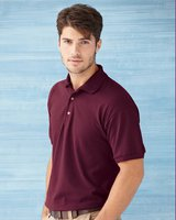 6.5 oz. Ultra Cotton Ringspun Pique Sport Shirt
