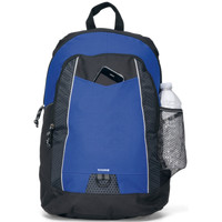 Heavy Poly Backpack