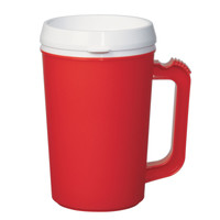 22 Oz. Thermo Insulated Mug