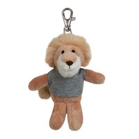 Plush Mascot Key Tags