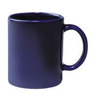 11 Oz. Classic Ceramic Mug (colors)