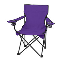 Deluxe Folding Camp Chair