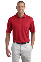Dry Zone™ Horizontal Texture Polo