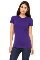 Bella + Canvas Ladies' Slim Fit T-Shirt (4.2 oz.)
